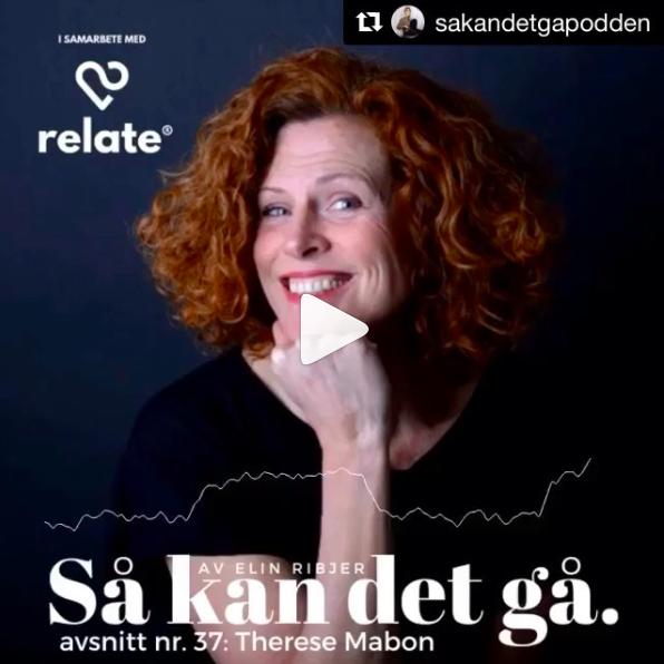Intervjuad i Så kan det gå-podden